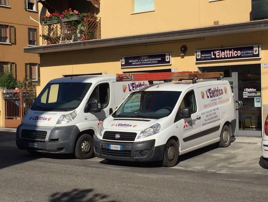 elettricista a Imola