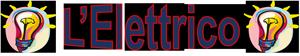 L'Elettrico Logo