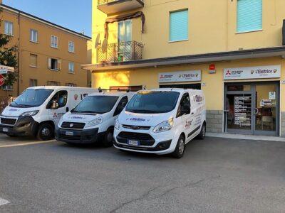 elettricista a Imola, San lazzaro e comuni limitrofi